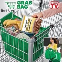 Сумка Grab bag для продуктов в тележку