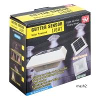 Светильник Gutter Sensor Light