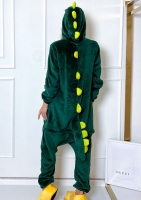 Кигуруми пижамка для взрослых Дракон