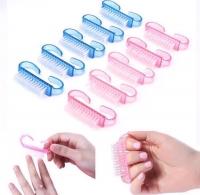 Щетка для сметки ногтевого напила малая